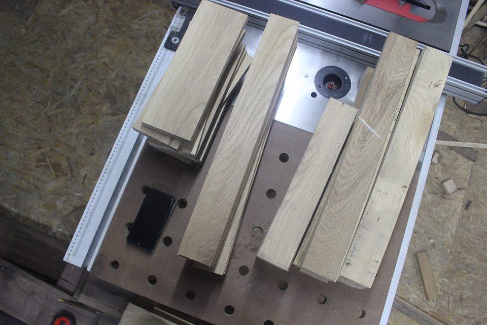 Nototec 25102 Hybrid Table Saw