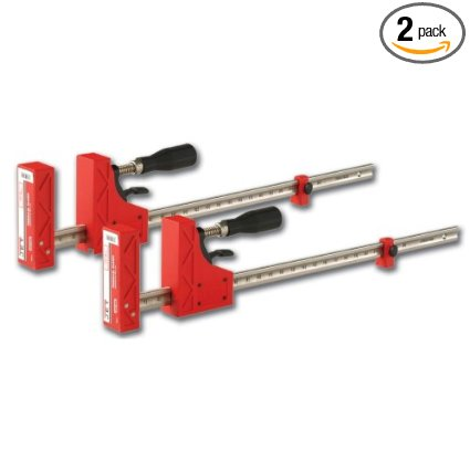 Jet 70424-2 24-Inch Parallel Clamp