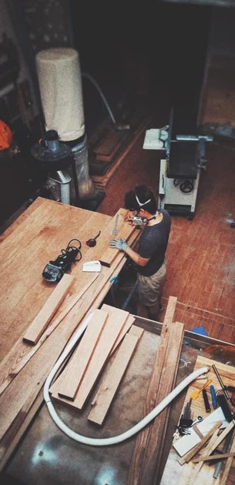 Woodfast PT310A