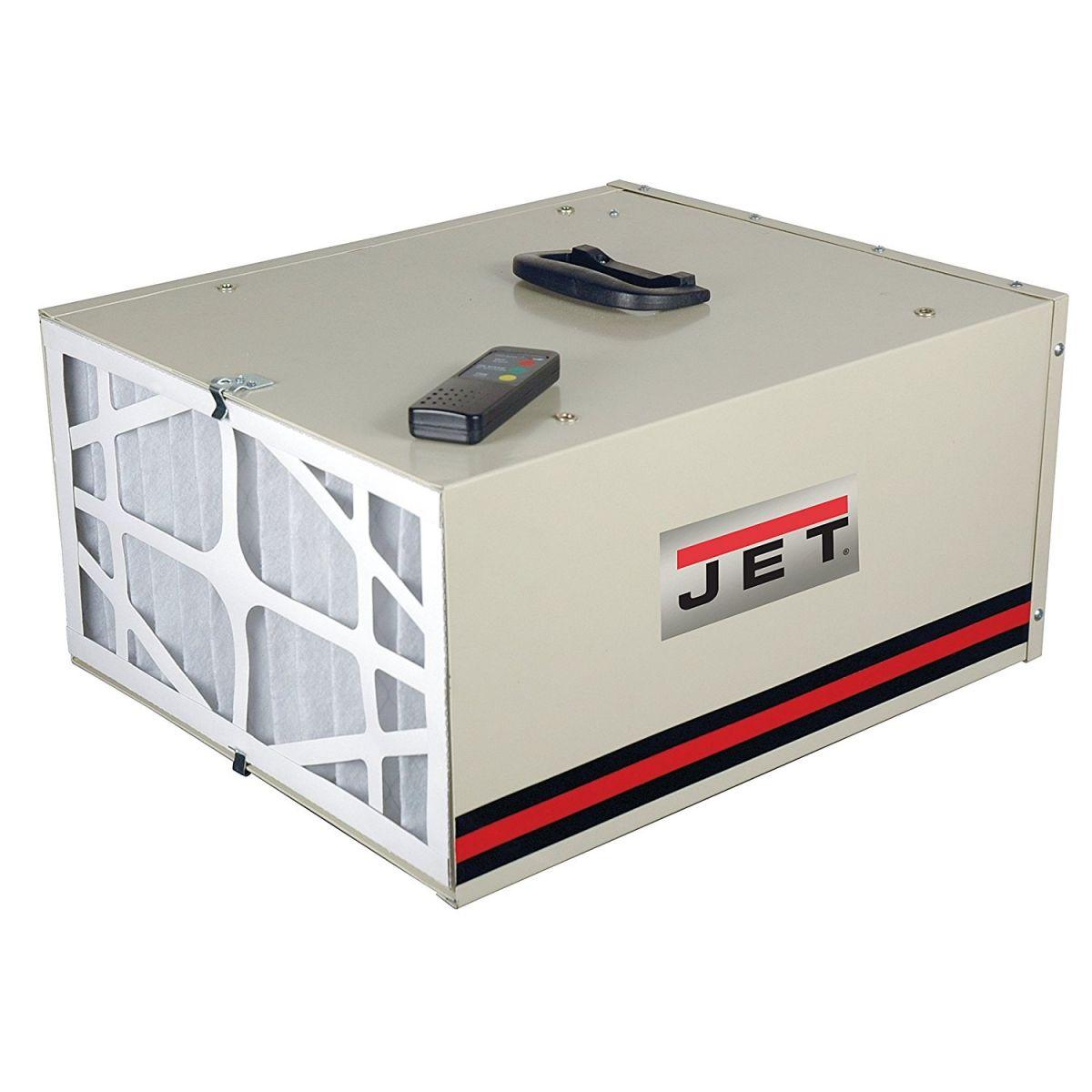 JET AFS-1000B