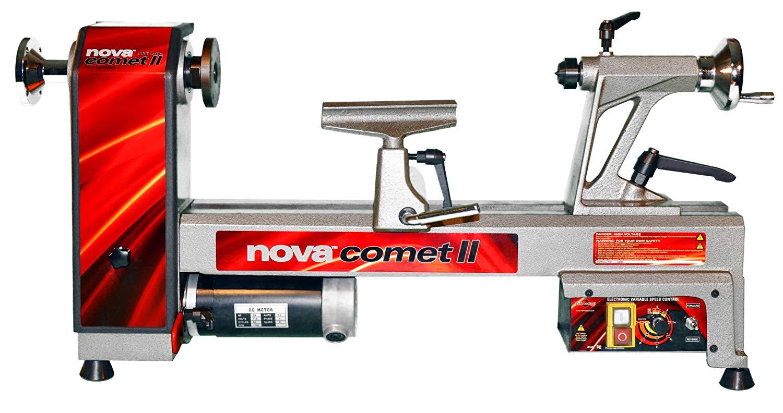 NOVA Comet II Midi + G3