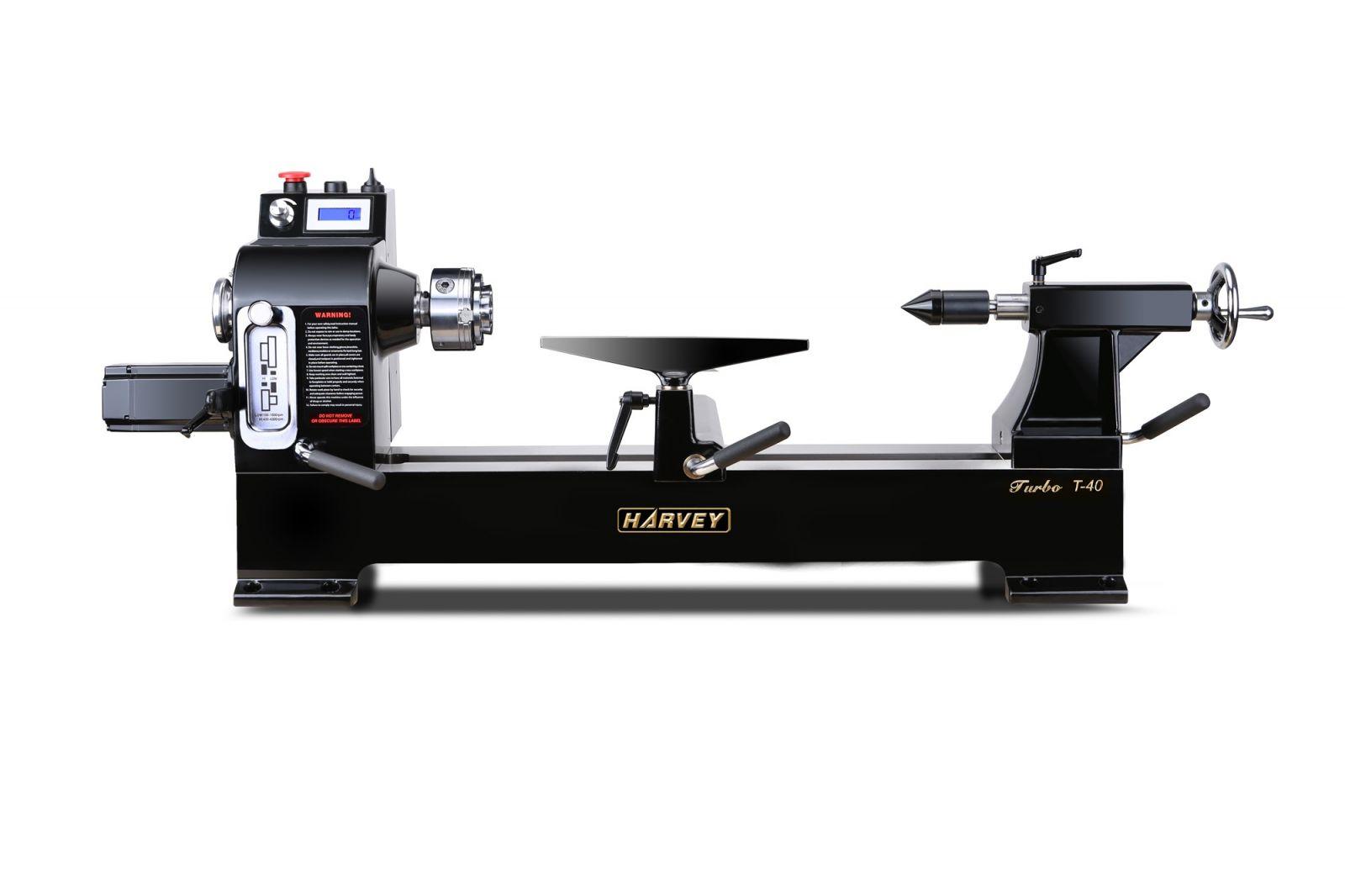 Harvey T-40