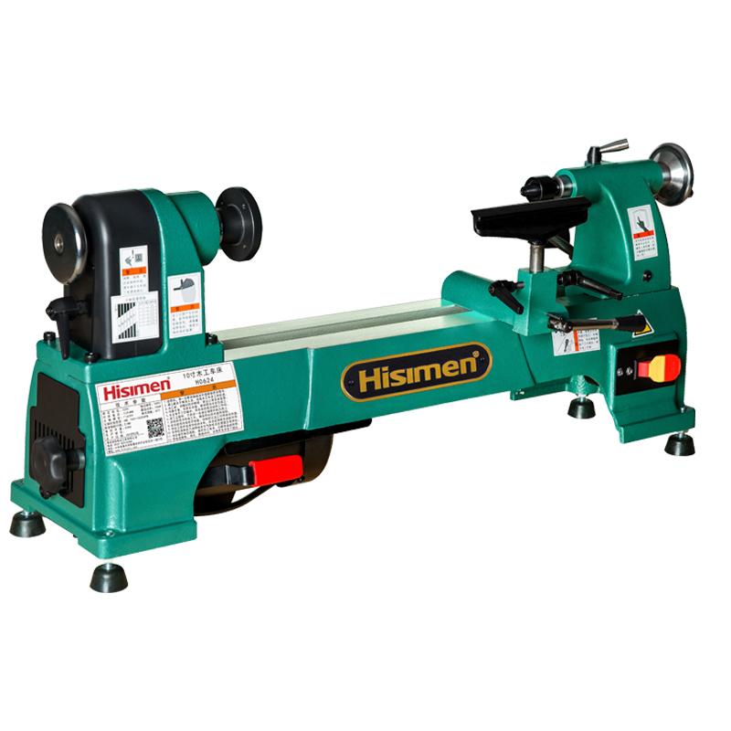 Máy tiện Hisimen (Shopfox W1752)