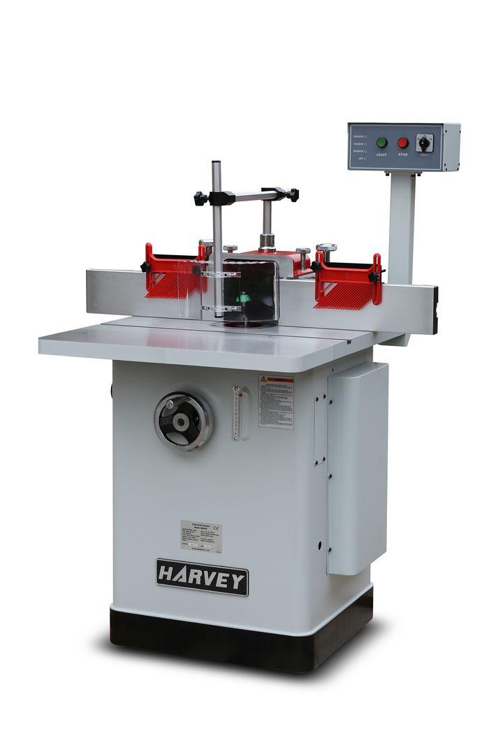 Máy Tupi Harvey HW303E