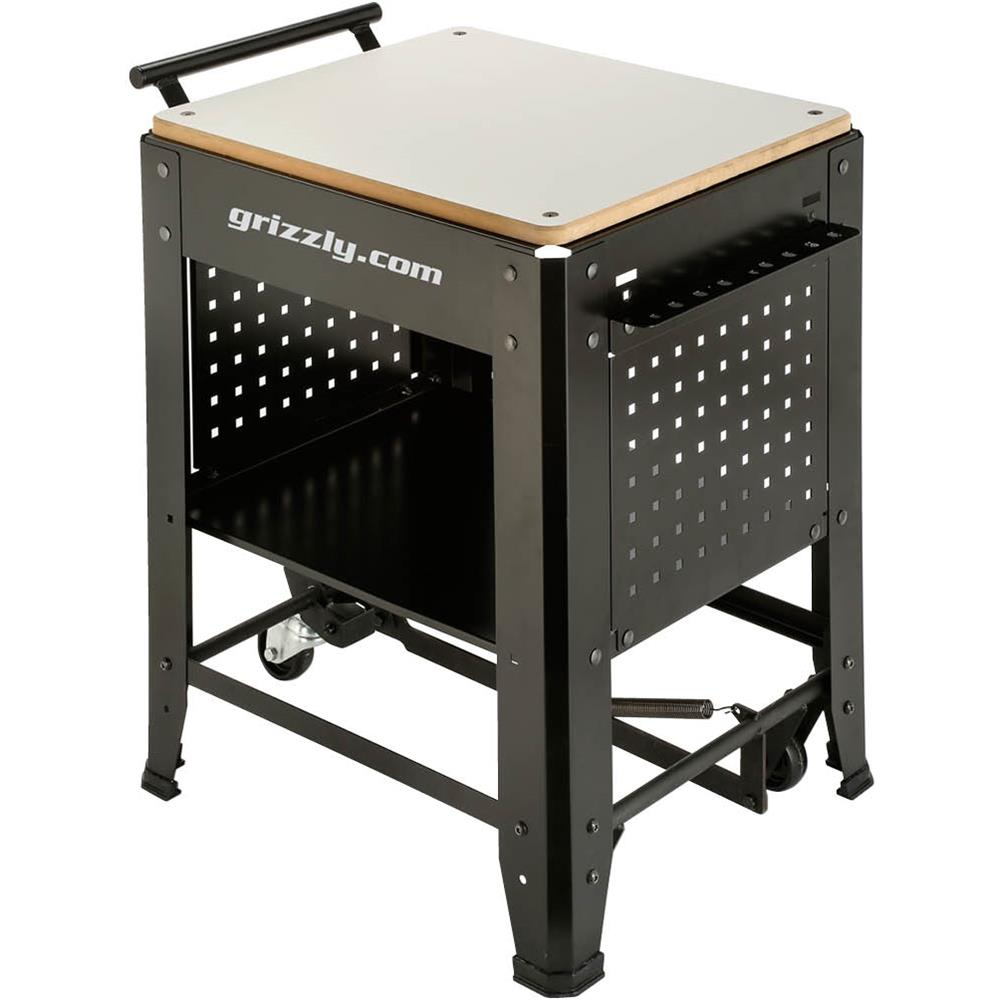 Grizzly T1238 Stand